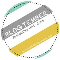 Blogtember