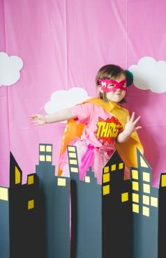 superhero party-10
