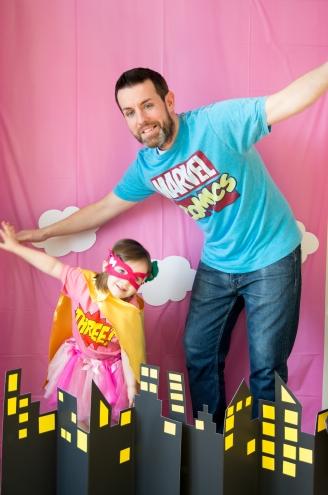 superhero party-21