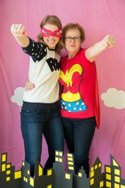 superhero party-3