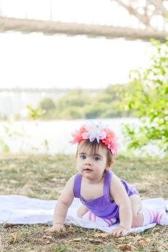 Emma's 1st Birthday-4