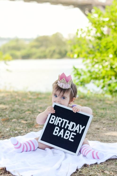 Emma's 1st Birthday-7