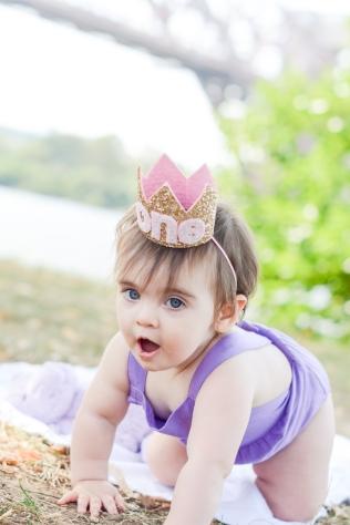 Emma's 1st Birthday-8